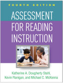 Assessment for Reading Instruction, Fourth Edition Book