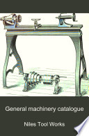 General Machinery Catalogue Book PDF