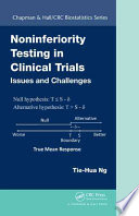 Noninferiority Testing in Clinical Trials