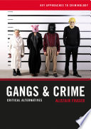 Gangs   Crime