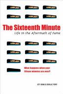 The Sixteenth Minute Book PDF