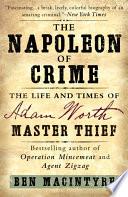 Book The Napoleon of Crime