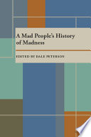 A Mad People   s History of Madness