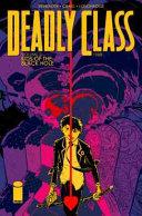 Deadly Class 2