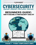 Beginners Guide How To Become A Cyber Security Analyst Phase 1 Fisma Compliance Rmf