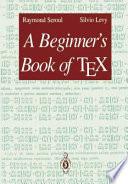 A Beginner S Book Of Tex