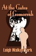 At The Gates Of Gomorrah