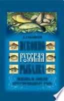 Исконно русская рыбалка