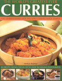 The World s Greatest Ever Curries