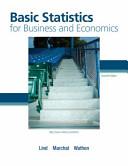 Basic Business Statistics for Business and Economics with Formula Card   Connect Plus