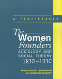 The Women Founders