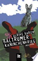 Baltrumer Kaninchenkrieg  Inselkrimi