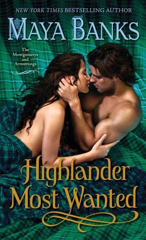 Highlander Most Wanted - ISBN:9780345533241