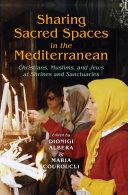 download ebook sharing sacred spaces in the mediterranean pdf epub