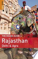 RGT to Rajasthan  Delhi   Agra