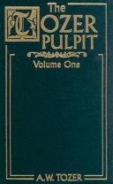 The Tozer Pulpit