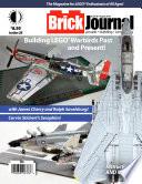 Brickjournal 58