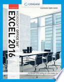 Illustrated Course Guide  Microsoft Office 365   Excel 2016  Intermediate
