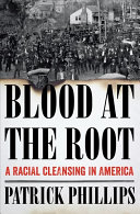 Blood at the Root Riot Rout Tumult The