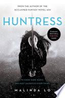 Huntress Book PDF
