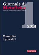 Giornale di metafisica (2014)
