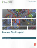 Process Plant Layout book