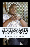 It s Too Late to Stop Now Book PDF