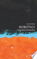Robotics  A Very Short Introduction