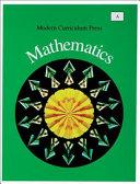 Modern Curriculum Press Mathematics