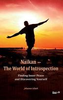 Ebook Naikan - The World of Introspection Epub Johanna Schuh Apps Read Mobile