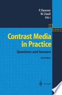Contrast Media in Practice