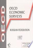 download ebook oecd economic surveys: russian federation 1997 pdf epub