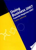 Doing business 2007