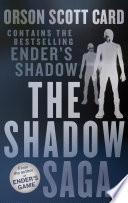 The Shadow Saga Omnibus
