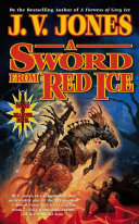 A Sword from Red Ice By Robert Jordan Weaves An Unforgettable Tale Of