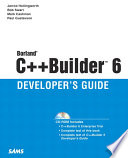 Borland C   Builder 6 Developer s Guide
