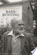 The Poems of Basil Bunting