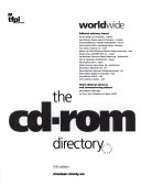 The CD ROM directory 1996