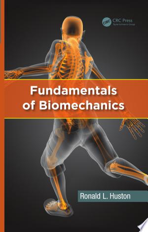 Fundamentals Of Biomechanics - Isbn:9781466510371 img-1