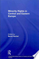 Minority Rights in Central and Eastern Europe