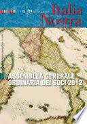 Italia Nostra 470 2012