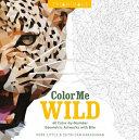 Trianimals  Color Me Wild
