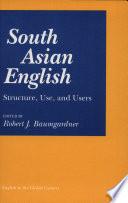 South Asian English