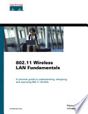 802 11 Wireless LAN Fundamentals