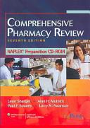Comprehensive Pharmacy Review Naplex Preparation