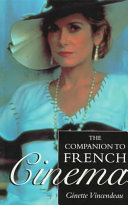Ebook The Companion to French Cinema Epub Ginette Vincendeau Apps Read Mobile
