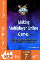 Making Multiplayer Online Games Book