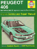 Peugeot 406 Petrol and Diesel