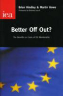 Better off out