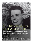 The Disappearance of Jean Spangler Pdf/ePub eBook